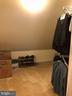 Master Closet. - 6 SCARLET FLAX CT, STAFFORD