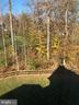 View from second bedroom. - 6 SCARLET FLAX CT, STAFFORD
