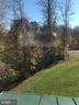 View from 3rd bedroom. - 6 SCARLET FLAX CT, STAFFORD