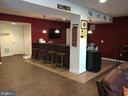 Large bar in L/L. - 6 SCARLET FLAX CT, STAFFORD
