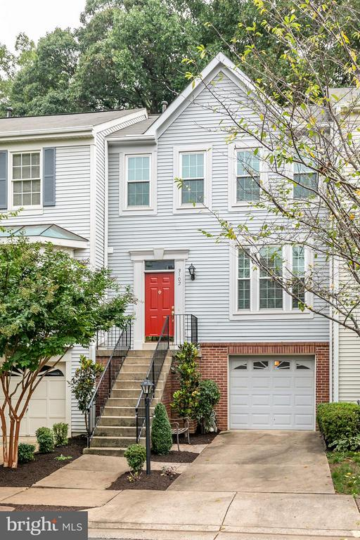 3102  SUTHERLAND HILL COURT 22031 - One of Fairfax Homes for Sale