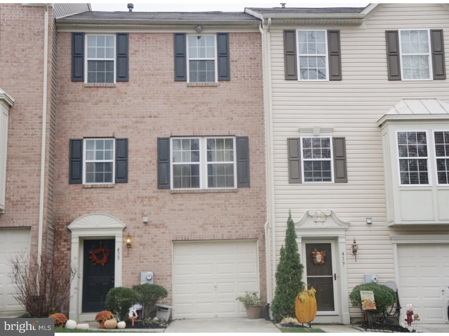 Photo of home for sale at 439 Concetta Drive, Mount Royal NJ
