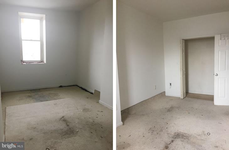 Bedroom - 1330 FAIRMONT ST NW, WASHINGTON