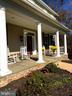 Large beautiful front porch - 6 SCARLET FLAX CT, STAFFORD