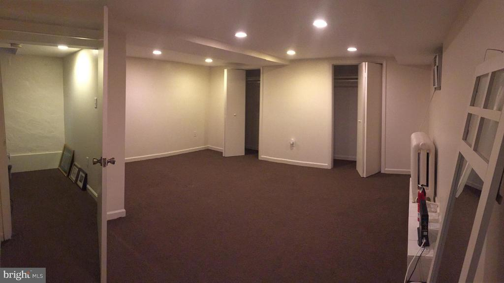 Basement - 1405 FOXHALL RD NW, WASHINGTON