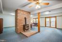 Basement - 4400 BRIGGS WAY, BUMPASS