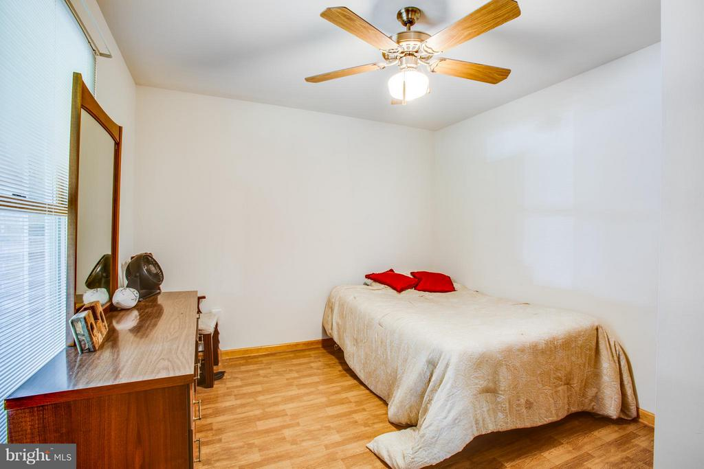 Bedroom - 4400 BRIGGS WAY, BUMPASS