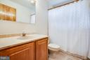 Bath - 4400 BRIGGS WAY, BUMPASS