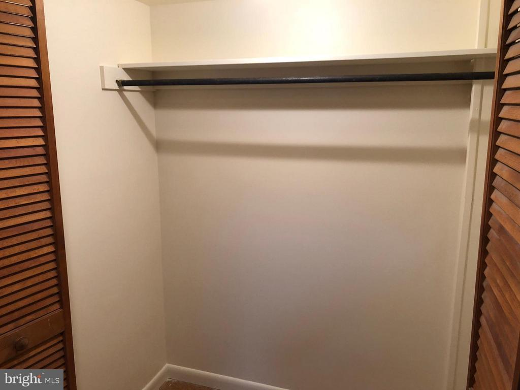 Great closets in the basement - 3921 LIVINGSTON ST, HYATTSVILLE