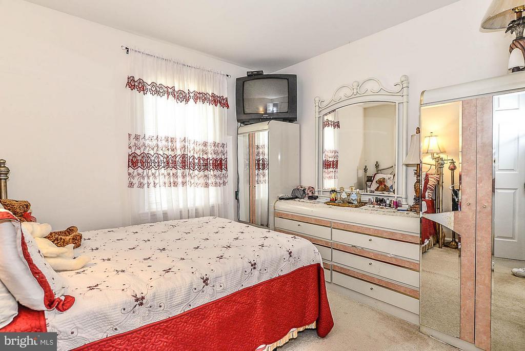 Bedroom - 104 ROANOKE ST, FREDERICKSBURG
