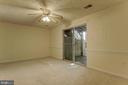 Basement Rec Room - 15757 WIDEWATER DR, DUMFRIES