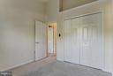 2nd Bedroom - 15757 WIDEWATER DR, DUMFRIES