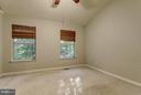 Bedroom (Master) - 15757 WIDEWATER DR, DUMFRIES