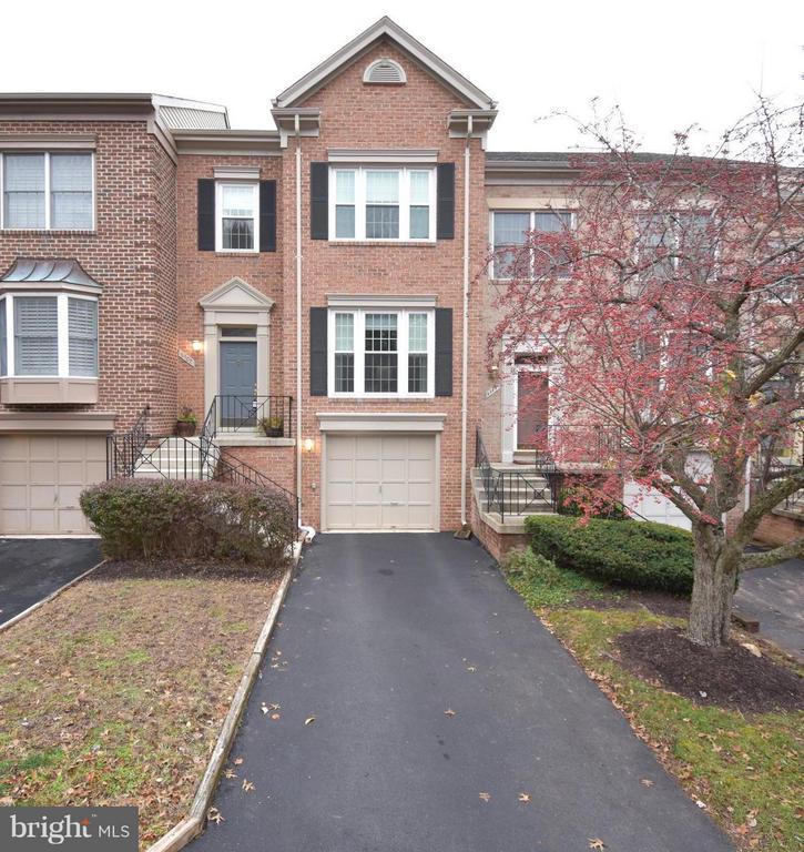 Burke Homes for Sale -  New Listings,  6307  TISBURY DRIVE