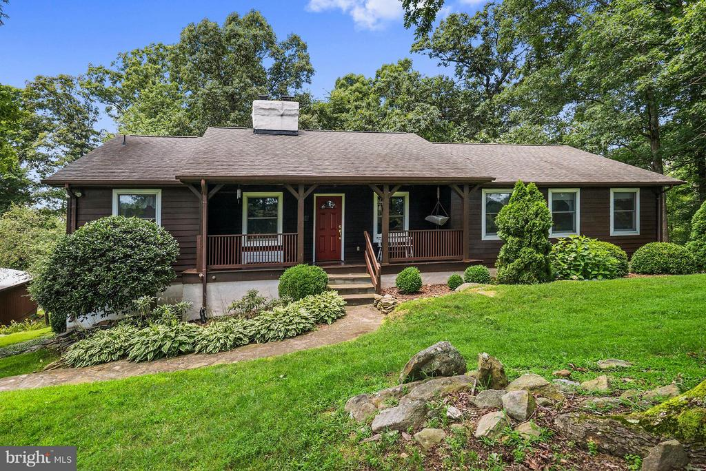 4633  PINEY BRANCH LANE, The Plains in FAUQUIER County, VA 20198 Home for Sale