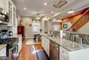 Kitchen (3 of 4) - 1206 GALLATIN ST NW, WASHINGTON