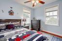 Bedroom #2 (2 of 2) - 1206 GALLATIN ST NW, WASHINGTON