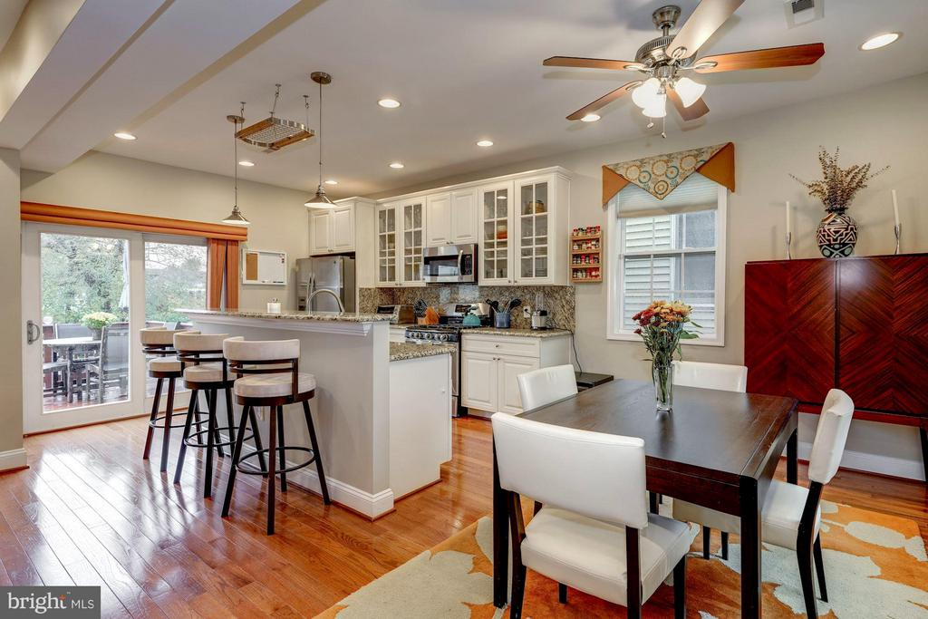 Kitchen (1 of 4) - 1206 GALLATIN ST NW, WASHINGTON