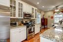 Kitchen (4 of 4) - 1206 GALLATIN ST NW, WASHINGTON
