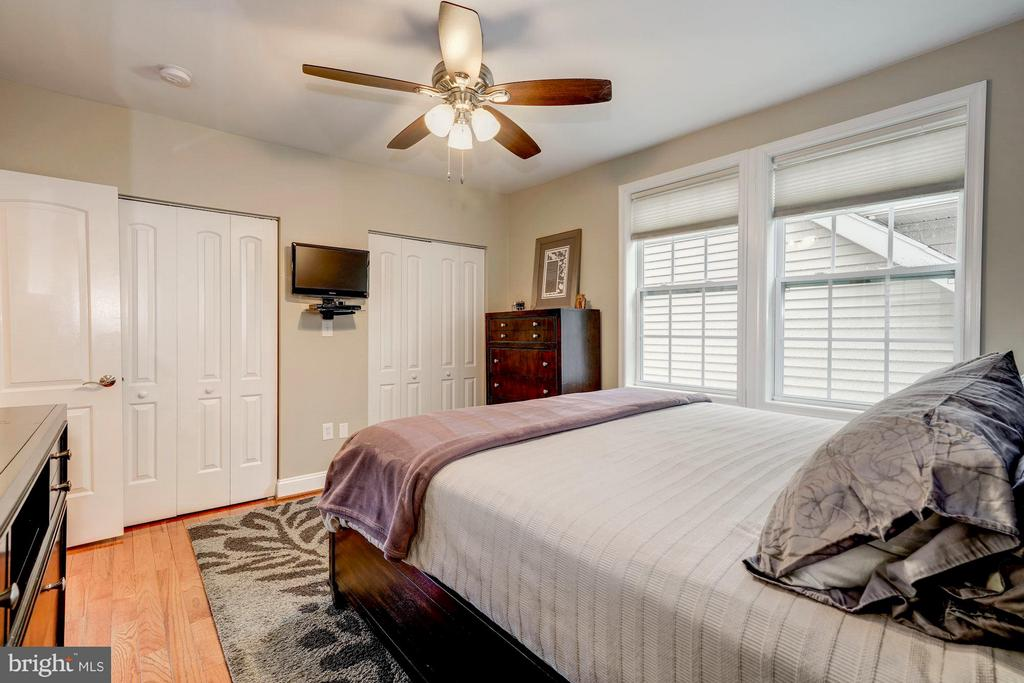 Master Bedroom (2 of 2) - 1206 GALLATIN ST NW, WASHINGTON