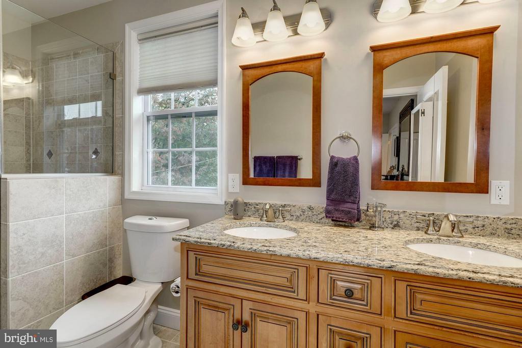 Master Bathroom (1 of 2) - 1206 GALLATIN ST NW, WASHINGTON