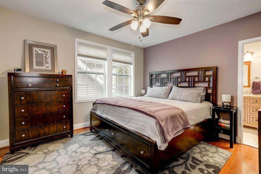 Master Bedroom (1 of 2) - 1206 GALLATIN ST NW, WASHINGTON