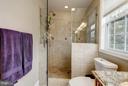 Master Bathroom (2 of 2) - 1206 GALLATIN ST NW, WASHINGTON