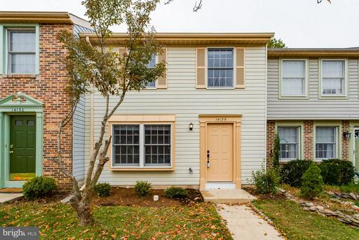 Property for sale at 14128 Honey Hill Ct, Centreville,  VA 20121