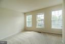 Bedroom - 9228 PRESCOTT AVE, MANASSAS