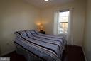 Bedroom #3 - 529 BLACKSBURG TER NE, LEESBURG