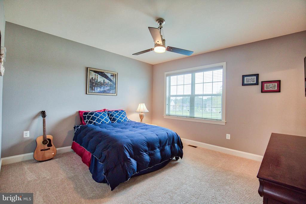 Bedroom - 17331 WESTHAM ESTATES CT, HAMILTON
