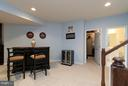 Basement - 43857 RIVERPOINT DR, LEESBURG