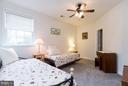 Bedroom - 43857 RIVERPOINT DR, LEESBURG