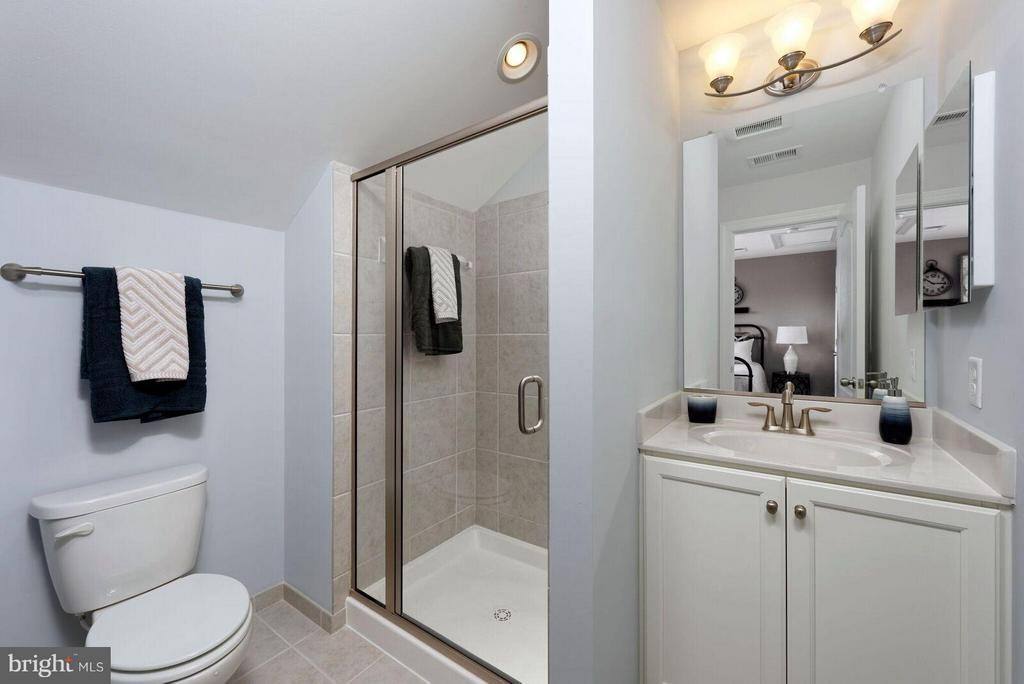 Bath - 602 JAMES WALKER PL, ANNAPOLIS
