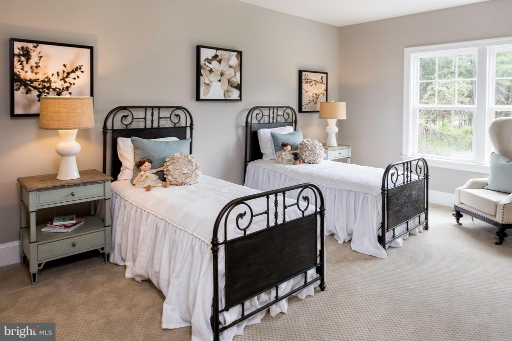 Bedroom - 6712 RICKETTS CT, CENTREVILLE