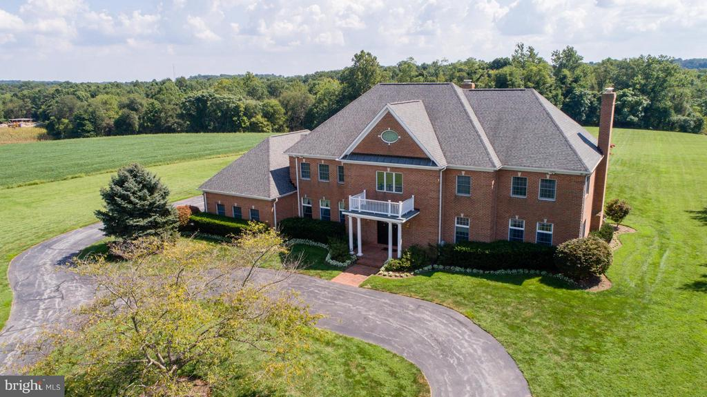 5900  SUNDOWN ROAD, one of homes for sale in Gaithersburg