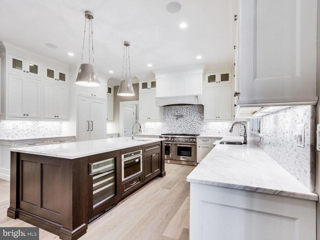 Kitchen - 3200 ABINGDON ST, ARLINGTON