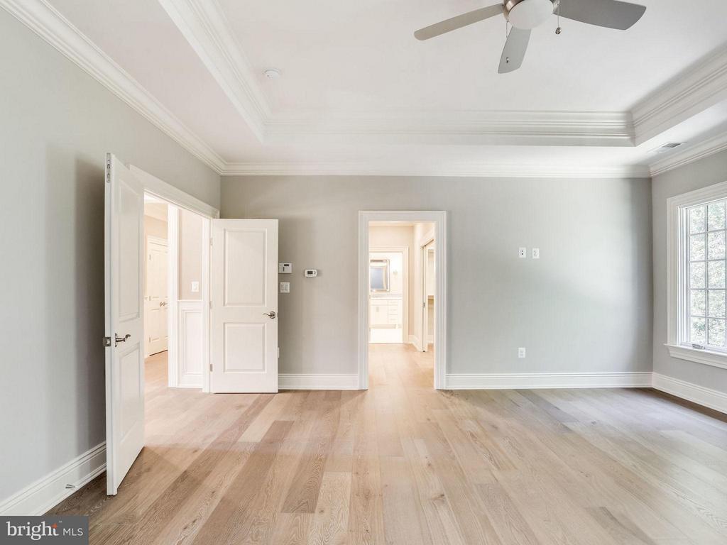 Bedroom (Master) - 3200 ABINGDON ST, ARLINGTON