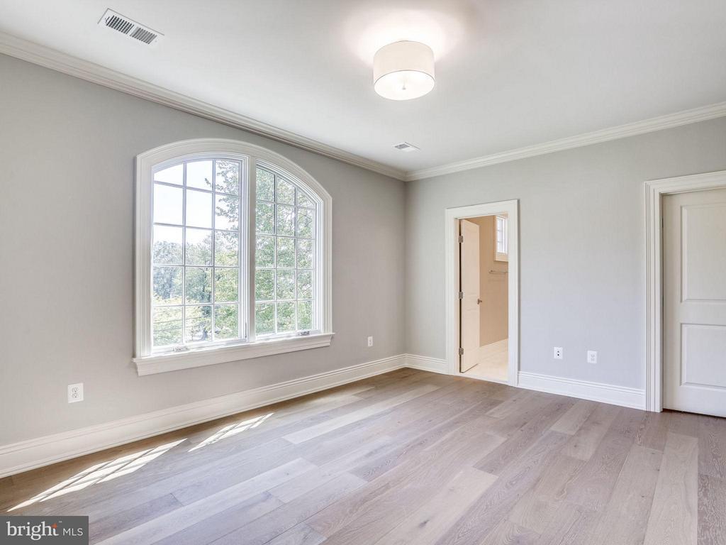 Secondary Bedroom - 3200 ABINGDON ST, ARLINGTON