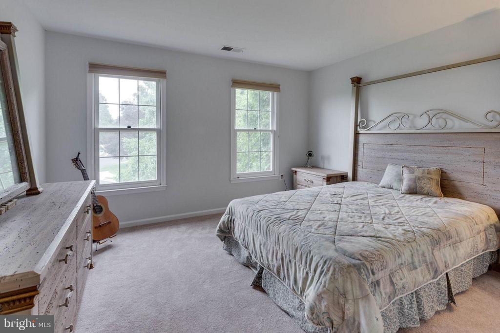 Bedroom #4 - 5401 HARROW CT, FAIRFAX