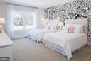 Bedroom - 24899 DEEPDALE CT, ALDIE