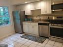 Kitchen - 5524 CONISTONE CT, BURKE