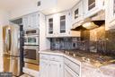 HI end appliances & great work space - 3131 MONROE ST, ARLINGTON