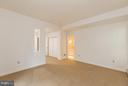 Bedroom - 3131 MONROE ST, ARLINGTON