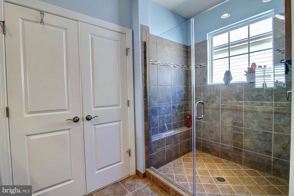 Large shower - 20385 SAVIN HILL DR, ASHBURN