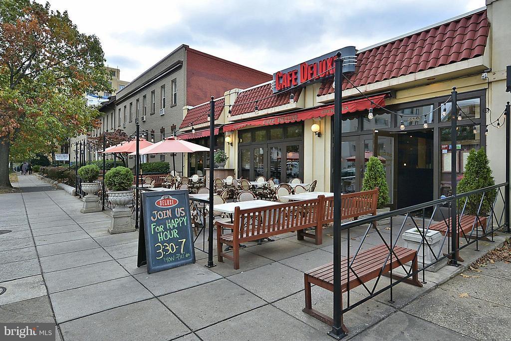 Community - 2514 41ST ST NW #3, WASHINGTON