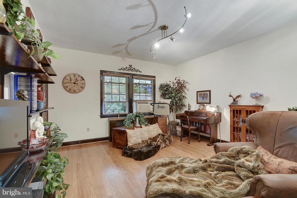 Living Room - 2514 41ST ST NW #3, WASHINGTON