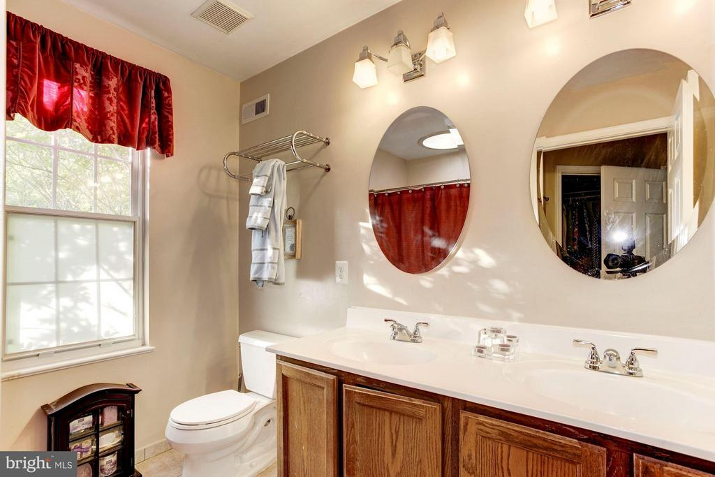 Bath Master Bath - 15311 EGRET CT, WOODBRIDGE