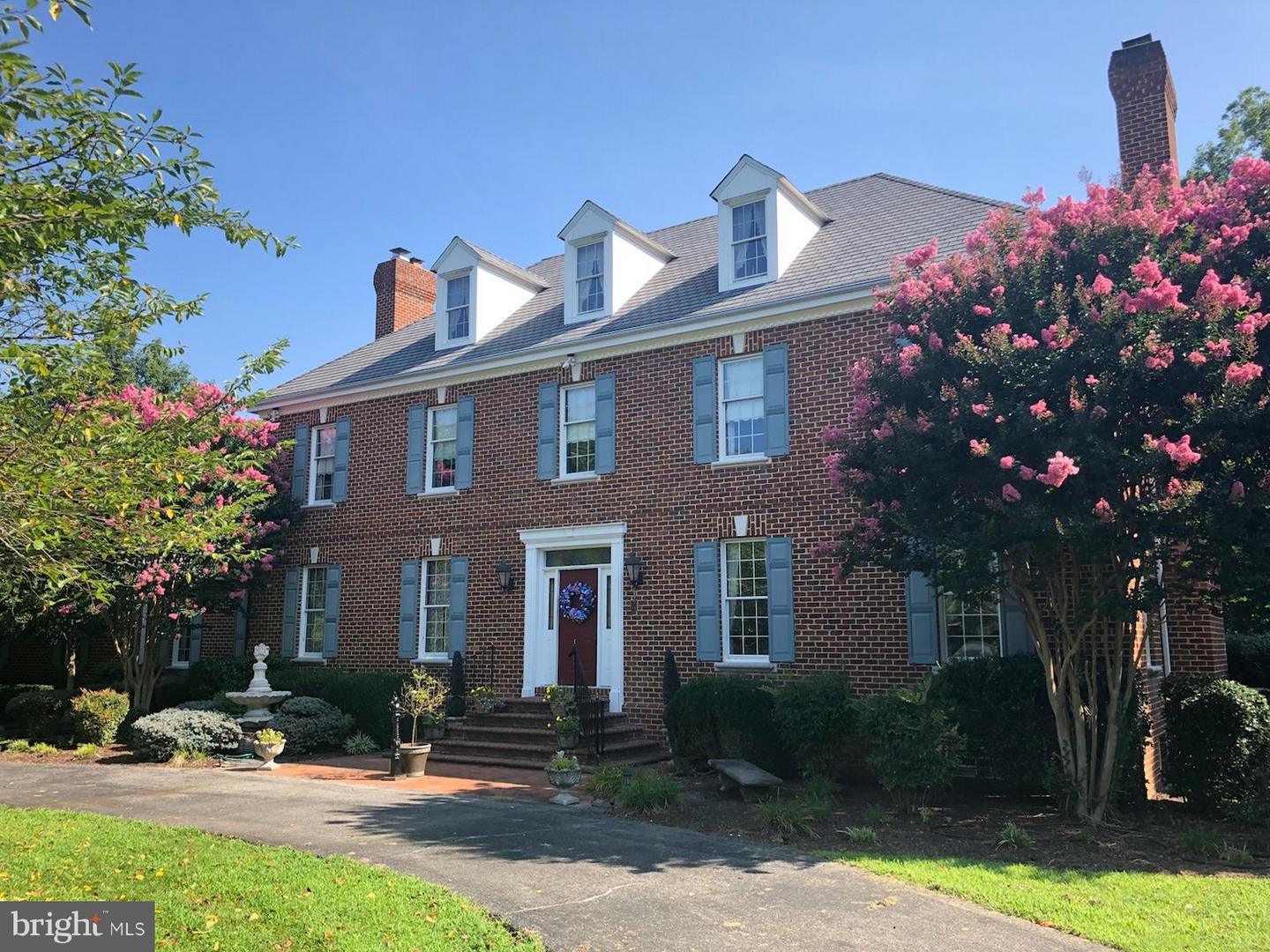 Single Family for Sale at 8450 Clamber Hill Pl La Plata, Maryland 20646 United States