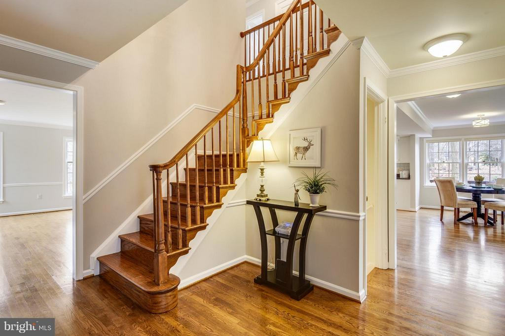 Interior (General) - 10327 HICKORY FOREST DR, OAKTON